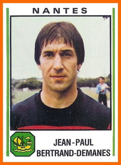 Jean-Paul  Bertrand-Demanes