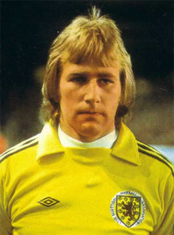 Alan  Rough