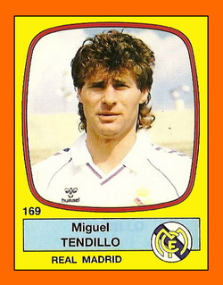 Miguel  Tendillo